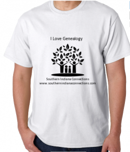 I love Genealogy White Cotton T Shirt of very good quality.